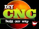 diy cnc logo