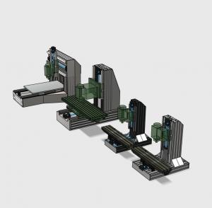4 diy vertical mill cnc designs